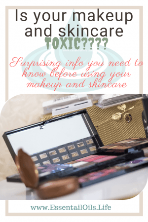 Could your makeup and skincare be harming your health? Surprisingly, there is little to no government regulation on cosmetics or skincare products. And the label laws don't require all the ingredients to be listed. Protect yourself, especially if your kids are using makeup too.
