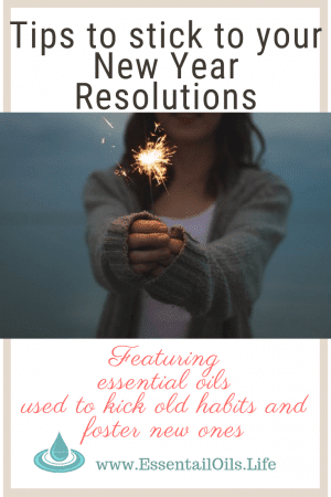 New Year Resolutions... the promises we make ourselves to better our lives... but too often we fall short on our goals. Make words mean something again! Keep the promises you made to yourself with these simple tips!