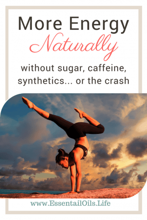 Gaining more energy shouldn't force you to sacrifice your health. Energy drinks are health hazards filled with toxic ingredients. Boost your energy naturally