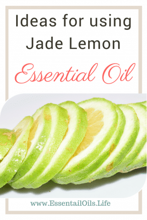Jade lemon essential oil functions very similarly to lemon essential oil, with a milder sweeter citrusy aroma. Join us for tips, tricks, ideas, and recipes.