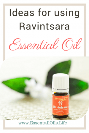 What is Ravintsara essential oils and how do you use it? Here are some tips, tricks, and ideas on how to use Ravintsara