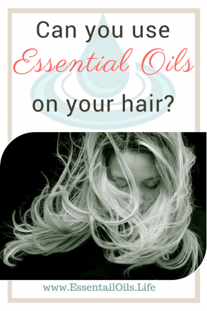 Can you use essential oils in your hair? Can essential oils help your hair grow? Can essential oils help your hair grow thicker? How can you stop postpartum hair loss naturally? We have your answers!
