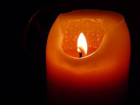 are candles safe