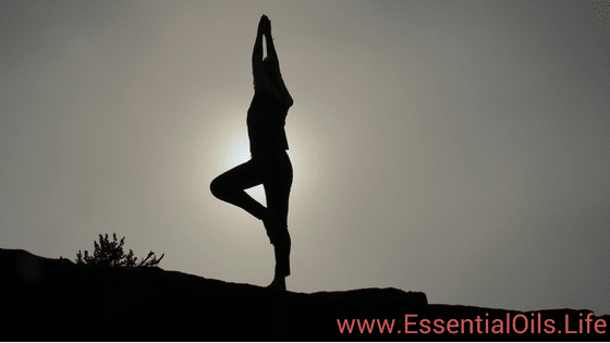 Deeply enhance your meditation and yoga practice using essential oils to help purify your air, cleanse your mat, and anoint your head