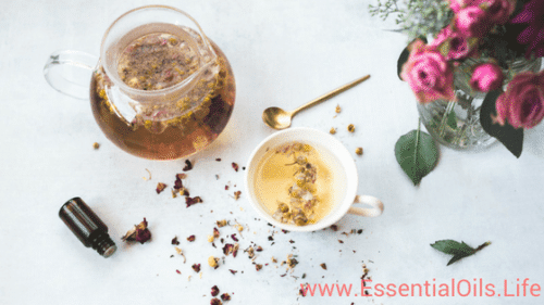 is it ok to ingest essential oils? is there a safe way to add essential oils to drinks or food? how can you consume essential oils safely? are there health benefits to consuming essential oils?