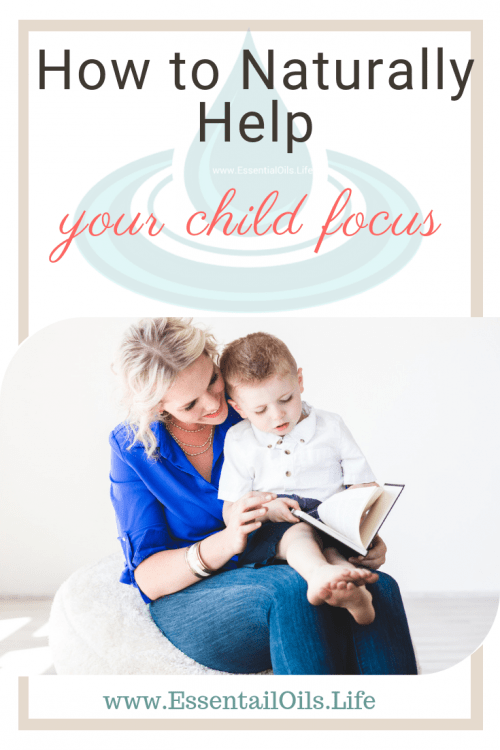 Help your strong-willed child focus, naturally