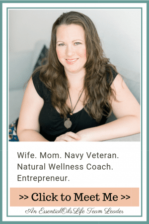 Nicole Graber, team leader, author, and editor to EssentialOils.Life blog website.