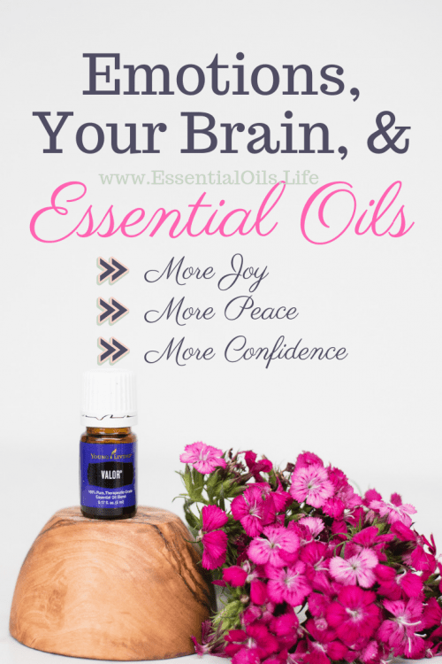 Essential oils effect your brain in a manner that provokes certain memories and emotions. There are a few essential oils that specifically help in those moments of panic and uncertainty to calm you down, cheer you up, and allow you to confidently move forward with your decisions. This article has some excellent insight! Create more confidence using essential oils.