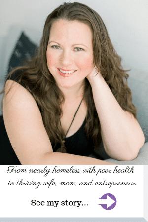 Nicole Graber, team leader, author, and editor to EssentialOils.Life and nikkygraber.com blog websites.