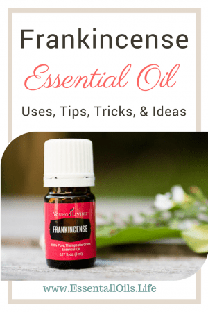 What do you use frankincense essential oil for? Here are some tips, tricks, and info all about Frank