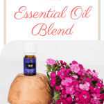 Increase your confidence, focus, What is valor essential oil blend?