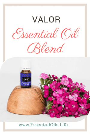 Increase your confidence, focus, self-esteem, and peace of mind with Valor essential oil blend. Here are our favorite uses, tips, and tricks for using Valor