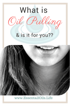 What is oil pulling? Can it really help to whiten your teeth naturally? Can it benefit your gum health too? Or is it a fad? We found some science that might be able to help!