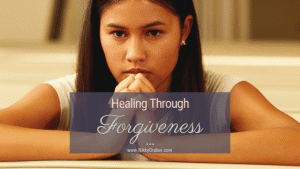 Forgiveness is a powerful tool used towards healing your mind, body, and soul. This article has a few excellent tips to walk you through the process