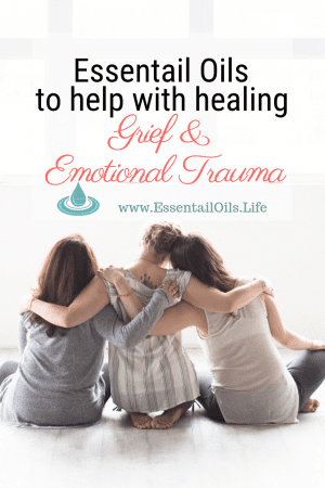 A lot of emotional trauma happens after we lose someone close to us... whether its a child, a spouse, a parent, a grandparent, a significant other, or a close friend. The emotional wounds cut deep and hard. We found a few essential oils and tips for helping work through that emotional trauma that we share with you in this article to help you heal so you can continue living, and live your best life.