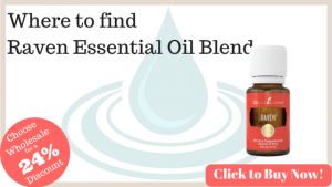 where to purchase raven essential oil blend, including wholesale discounted prices
