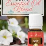 Questions about Raven essential oil blend? This article has it all... how to use raven safely, medication contraindications, raven essential oil ingredients... and a place for you to ask your own questions too!